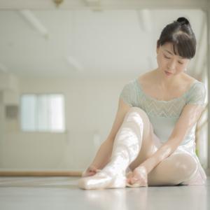 Kayano Ballet Blog 〜踊る心〜