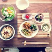 滋賀野菜カフェ GREEN Kitchen(グリーンキッチン)