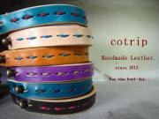 cotrip Handmade Leather