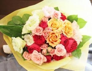 いわき市小名浜の花屋 花国 お花の日記