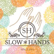 リラックス整体&リンパケアサロンSLOW*HANDS