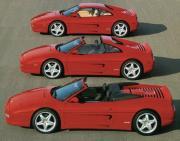 Ferrari Information
