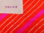 CALICO:インド手仕事布の世界 ブログ