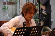 ジャズピアノ、時々ギター、ウクレレ、釣り、写真
