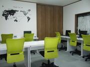 堺市の個別指導学習塾・双葉塾の『楽しい勉強部屋』