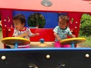 * ふたごたまご * 〜双子育児とモロッコカゴ〜