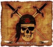 BBB CROOZ † 海賊船スリービー号の仲間達 †