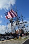 マサチューセッツ州、ボストンに住んでみた。