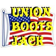 union boots jack blog
