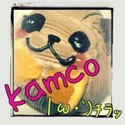 kamco、ただいま電子書籍小説を執筆中っ|ω・`)チラッ☆