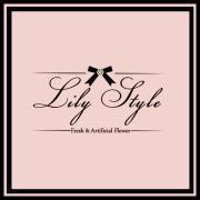 たまプラーザでフラワーレッスン Lily Style