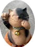 陶立空工房のネコちゃんのつぶやき