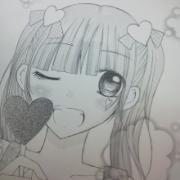 夢は漫画家(^O^)/