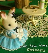 milk tea time