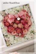 東京 練馬 大泉学園 お稽古サロン  atelier Rose&Rose