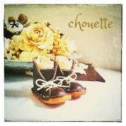chouetteさんのプロフィール