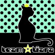 team☆tiaraの部屋