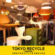 TOKYO RECYCLE imption 祖師谷大蔵店