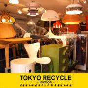 TOKYO RECYCLE imption 祖師谷大蔵店