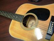 Guitar days