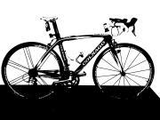 けむりと自転車