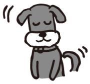 Wellington Dog Deli News の裏