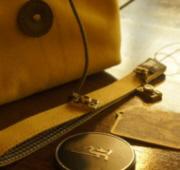 上質本革の財布メンズ〜革素材・革財布の選び方