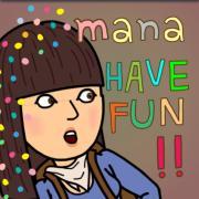 Have fun ☆彡