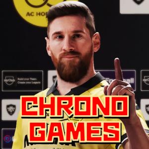 ウイイレとパワプロ中心のゲーム攻略サイト:CHRONOGAMES