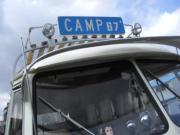 VW CAMP 1967