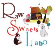 Raw Sweets Labo
