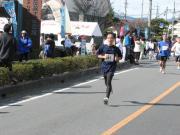 線維筋痛症ランナー、走る!