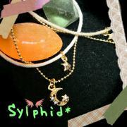 sylphid*