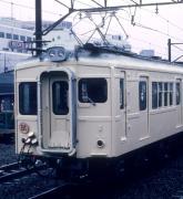 東武鉄道想い出の73・78型