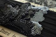 オートクチュール刺繍アトリエ au Fil du Reve