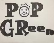 福山エアロサークル POP GReen