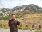 井上健太郎さんのプロフィール