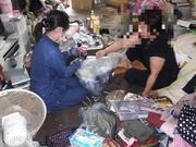 ゴミ屋敷・汚部屋の片付け、清掃のプロショップ