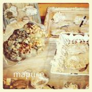 mapuce handmadeと日々のこと