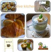 大東市パン教室 olive kitchen