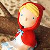 物語の生まれる人形屋