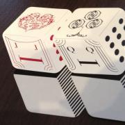 吉雄777の『ポーカー始めました』