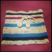 編み物女子への道。