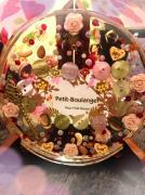 大阪・箕面の手作りパン教室 Petit-Boulanger