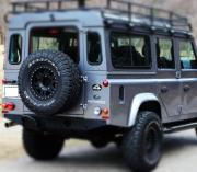 LAND ROVER Defender & HD48