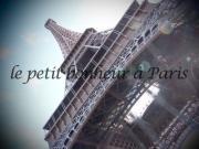 パリ旅行記2012_2013 -le petit bonheur a Paris-