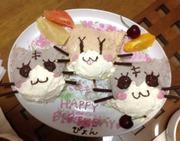 ☆ネコとポチのhappy days☆