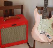 ギター製作・リペア、バイク、釣り・・・