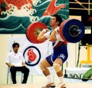 競技力向上を目指すアスリートの筋力トレーニング