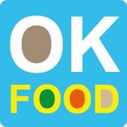 安全な食品選ぶ! OKFOOD / OKフード